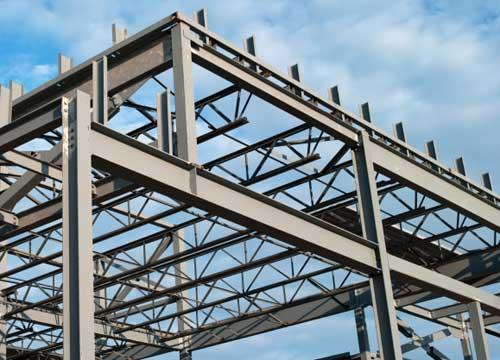Structrual Steelworks